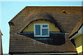 TQ9116 : Swept Dormer by Oast House Archive