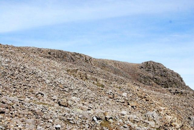 Boulder Field, Scafell Pike (2)