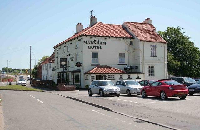 Markham Hotel