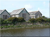 SS2006 : Central Methodist Church, Bude by Humphrey Bolton