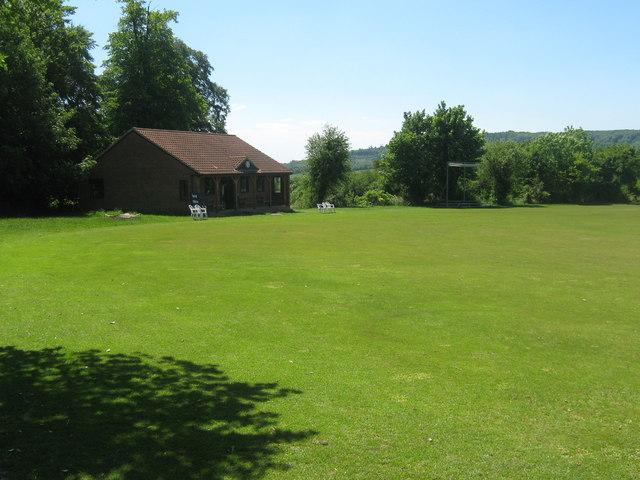 Shoreham Cricket Pavilion