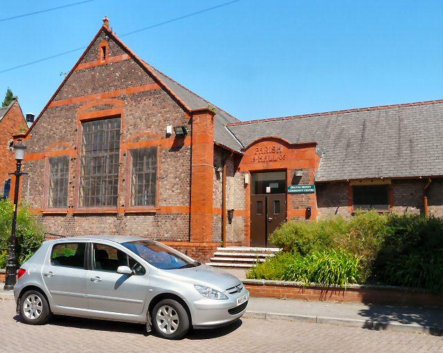 Heaton Mersey Community Centre