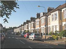 TQ4077 : Banchory Road, Blackheath by Stephen Craven