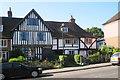 TQ7735 : Studio Cottage, High Street, Cranbrook, Kent by Oast House Archive