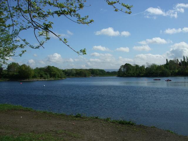 Gorton Lower Reservoir