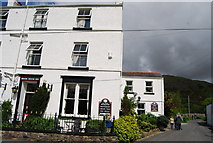NY1700 : The Brook House Inn, Boot by N Chadwick