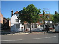 TQ7735 : Lyndhurst, High Street, Cranbrook, Kent by Oast House Archive