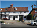 TQ7736 : Crown Cottage, High Street, Cranbrook, Kent by Oast House Archive