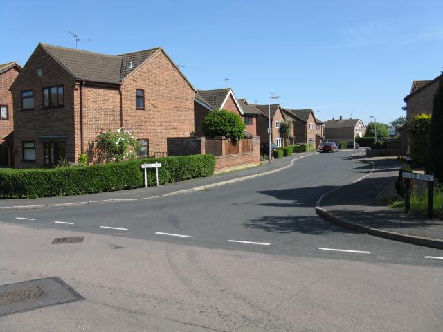 Stilton - Manor Road
