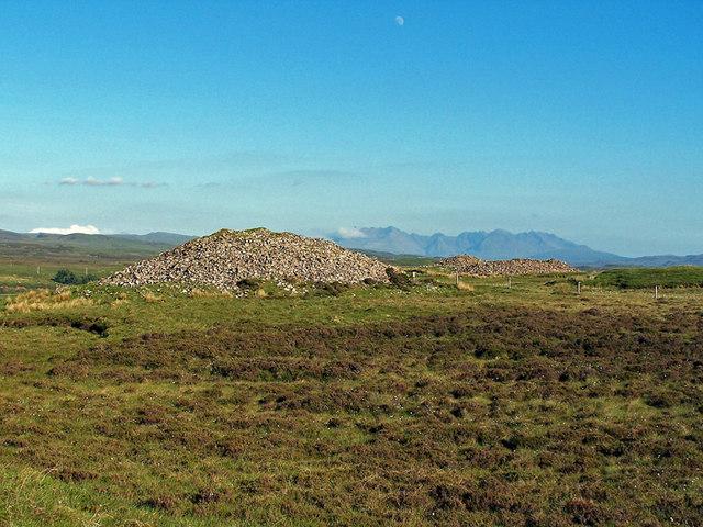 Barpannan chambered cairns