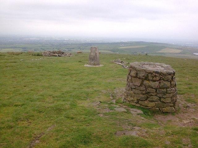 Knowl Hill Summit