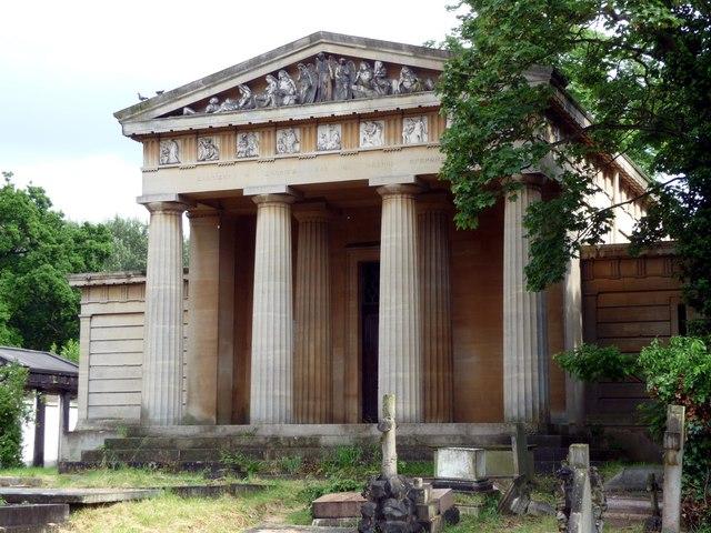 Mortuary Chapel, Greek Orthodox Cemetery, West Norwood Cemetery (1)