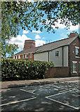 SJ4068 : Mill Close by Dennis Turner