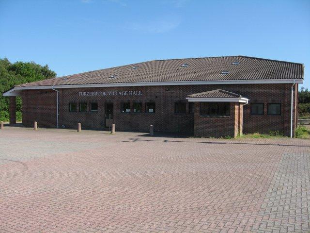 Furzebrook Village Hall