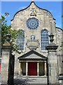 NT2673 : Canongate Kirk by kim traynor