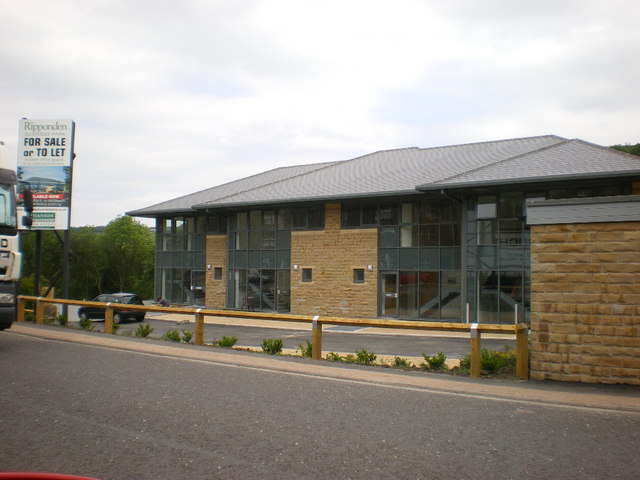 Ripponden Business Park