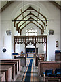 TG3800 : St Margaret's church - view east by Evelyn Simak
