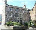 NT2673 : Masonic Lodge, St. John's Street by kim traynor