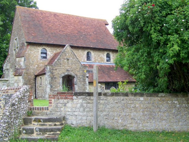 St Pauls Church, Elsted