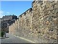 NT2573 : Telfer Wall by kim traynor
