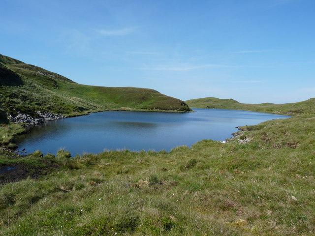 Loch Giur-bheinn