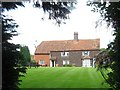 SU8098 : Grange Farm, Hearing Dogs for Deaf People, Saunderton by Chris Reynolds
