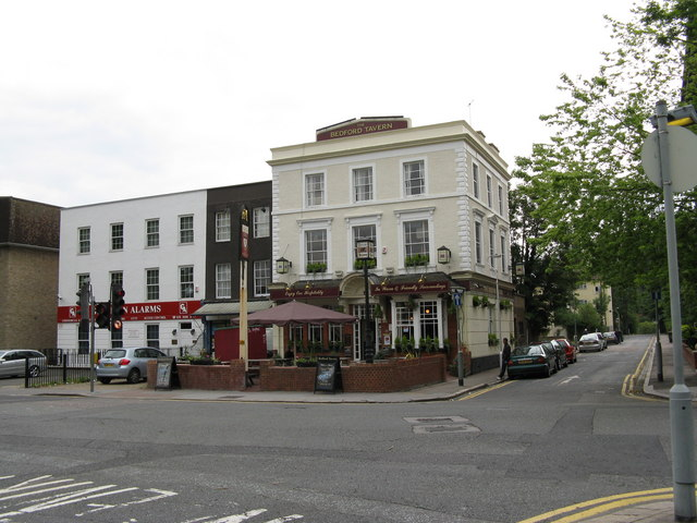 The Bedford Tavern, Croydon