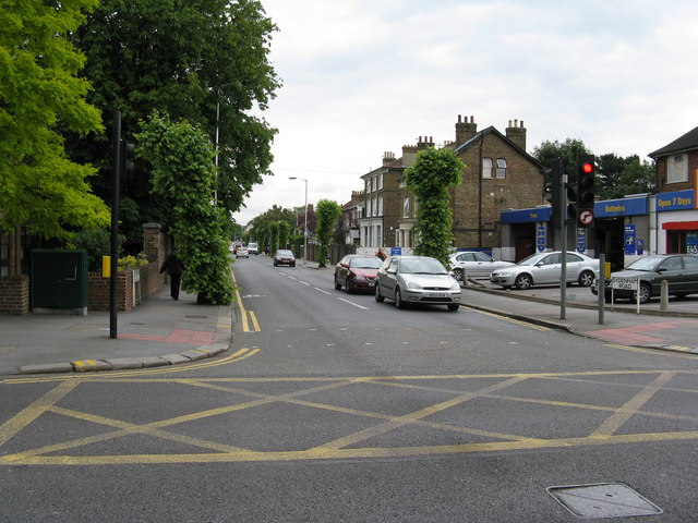 Sydenham Road, Croydon