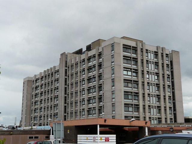 Hospital Block