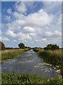 TA0844 : Leven Canal at Far Fox Aqueduct by Paul Harrop