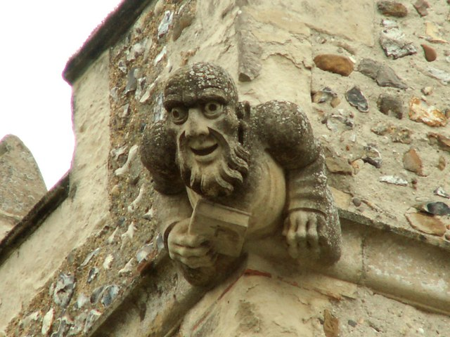 Image result for gargoyles