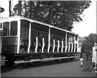 SC4384 : Trailer No 50 at Laxey by Dr Neil Clifton