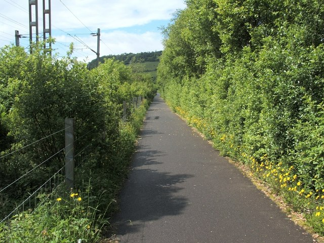 NCN Route 7