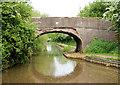 SO8757 : Rad Meadow Bridge by Pierre Terre