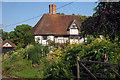 TQ8131 : Dingleden House, Ramsden lane, Benenden, Kent by Oast House Archive