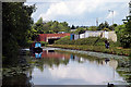 SO9790 : Brindley Canal at Dudley Road West by Row17