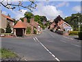 NZ3210 : East end of Neasham village by Oliver Dixon