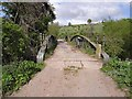 NZ3508 : Girsby Bridge by Oliver Dixon