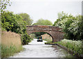 SO9161 : Hammond's Bridge by Pierre Terre