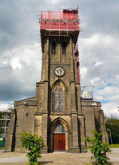 St Paul's, Stalybridge