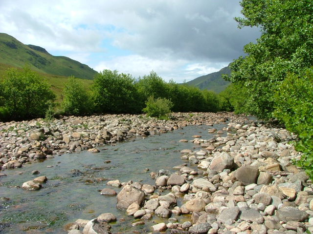 Glenmore River