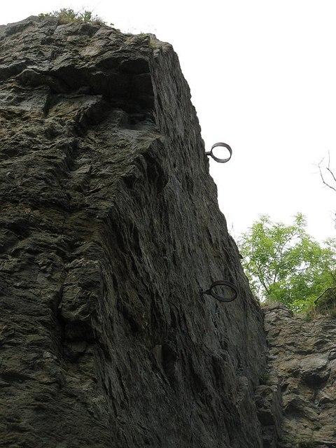 Shooting Hoops, Gellet Rock