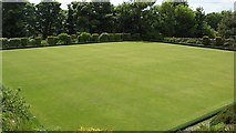 NT0683 : Bowling Green, Charlestown by Richard Webb
