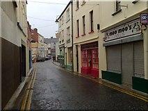 J2053 : Bridge Street, Dromore by Dean Molyneaux