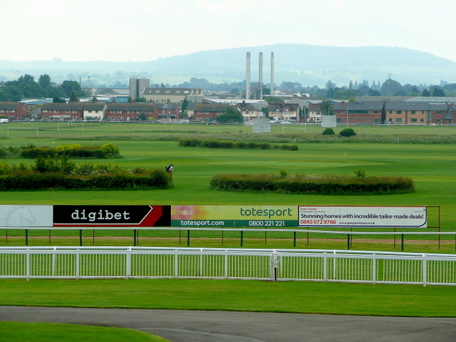 Hereford Racecourse 1