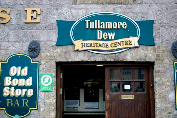 Tullamore Dew Heritage Centre