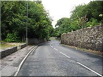 NT3366 : Newbattle Road heading for Eskbank by James Denham