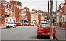 J3472 : Agincourt Avenue, Belfast by Albert Bridge