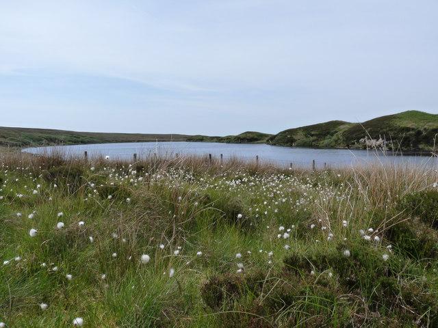 Loch nan Gillean - Isle of Islay