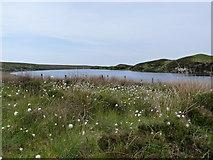 NR3143 : Loch nan Gillean - Isle of Islay by Brian Turner